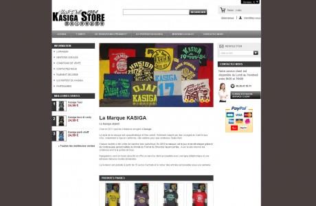 Kasiga Store