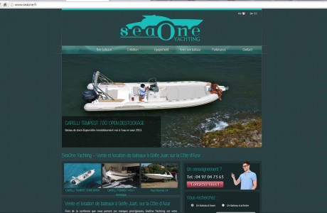 SeaOne Yachting