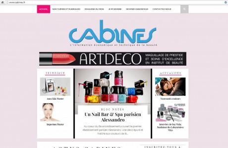 Cabines Magazine