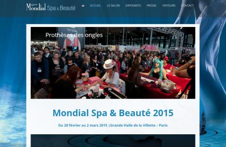 Mondial Spa & Beauté