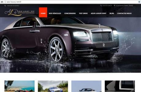 Azur Luxury Rent